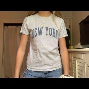 Brandy Melville New York shirt!